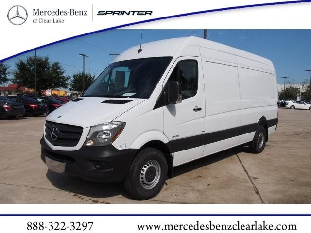 2015 Mercedes-Benz Sprinter Cargo Vans Cargo Van