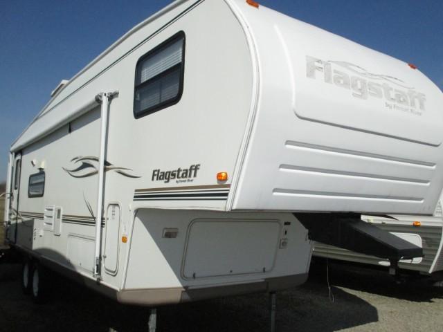 2003 Flagstaff 8528RL