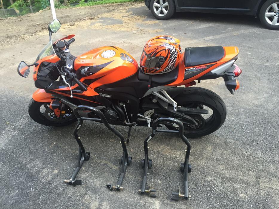 Honda motorcycles for sale in endicott new york for New york yamaha honda