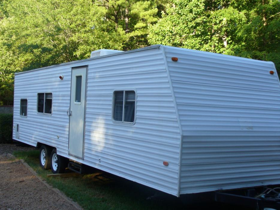 2006 Forest River Wildwood 29BH