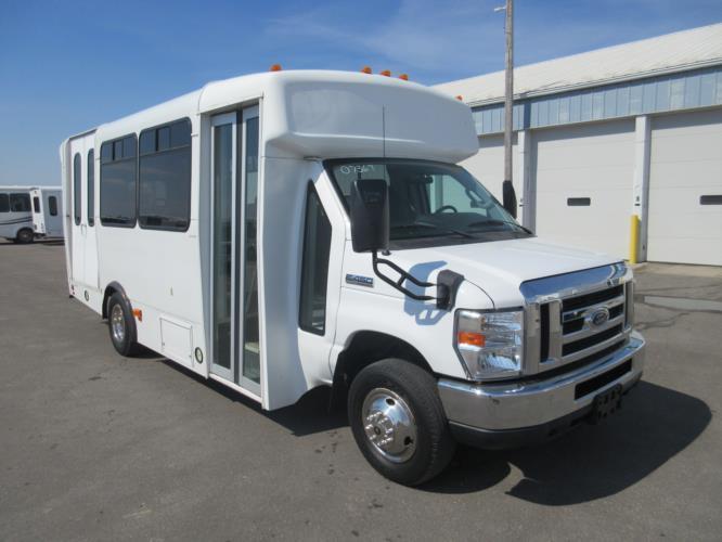 2011 Champion Bus Bus