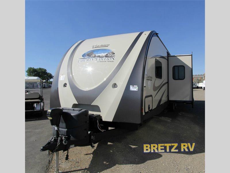 2015 Coachmen Rv Freedom Express 320BHDS