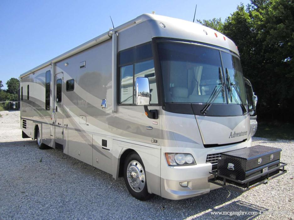 Winnebago Adventurer 38t RVs for sale