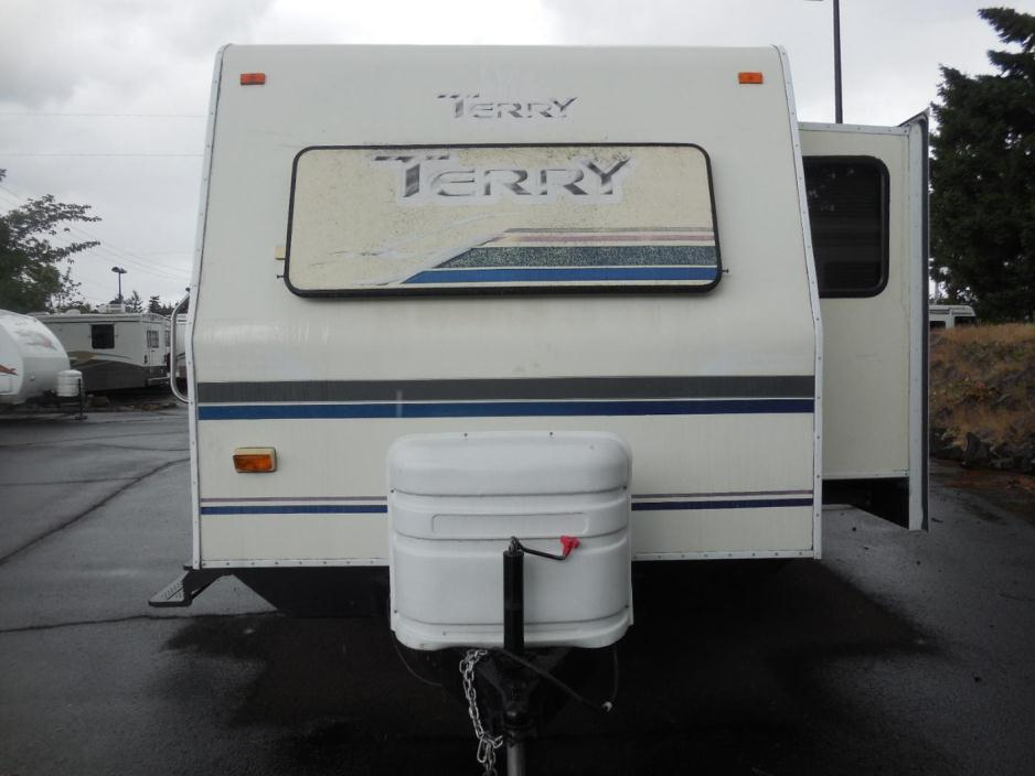 Used Travel Trailers For Sale Portland Or