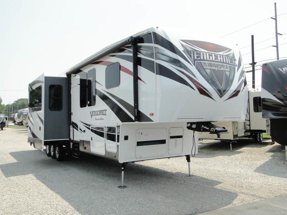 Bounder Limited Edition Rvs For Sale