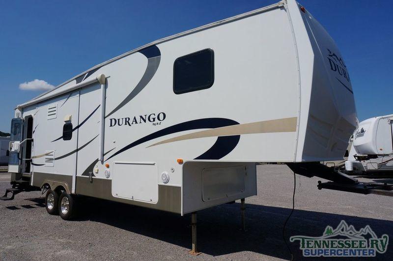 2009 Kz Rv Durango D305KS