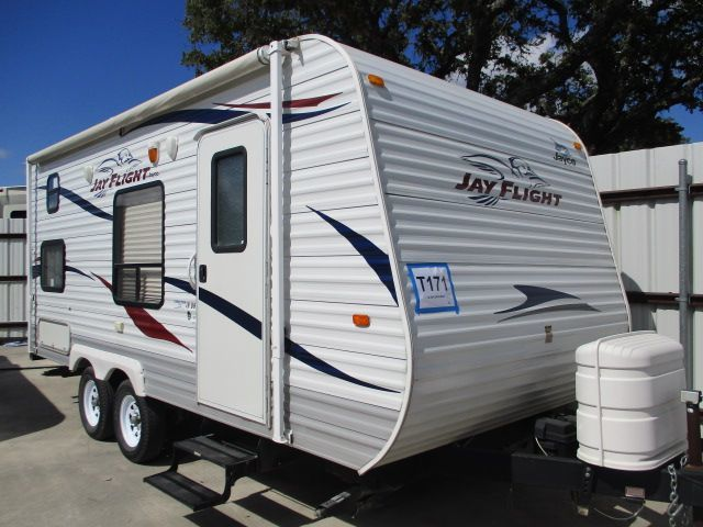 Jayco Jay Flight 19 Bh Rvs For Sale