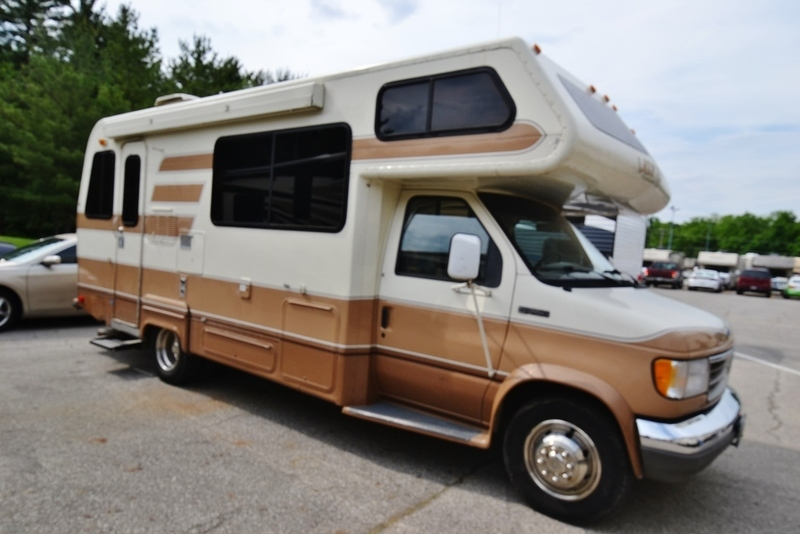 Lazy Daze 26 RVs for sale
