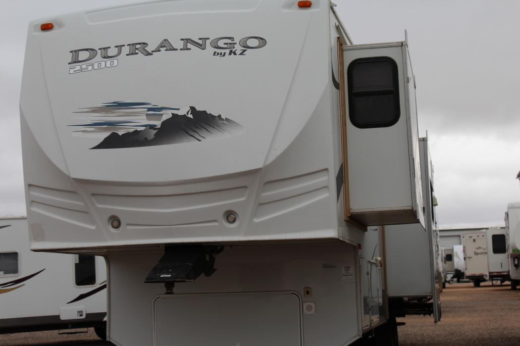 Kz Durango 325 Rvs For Sale