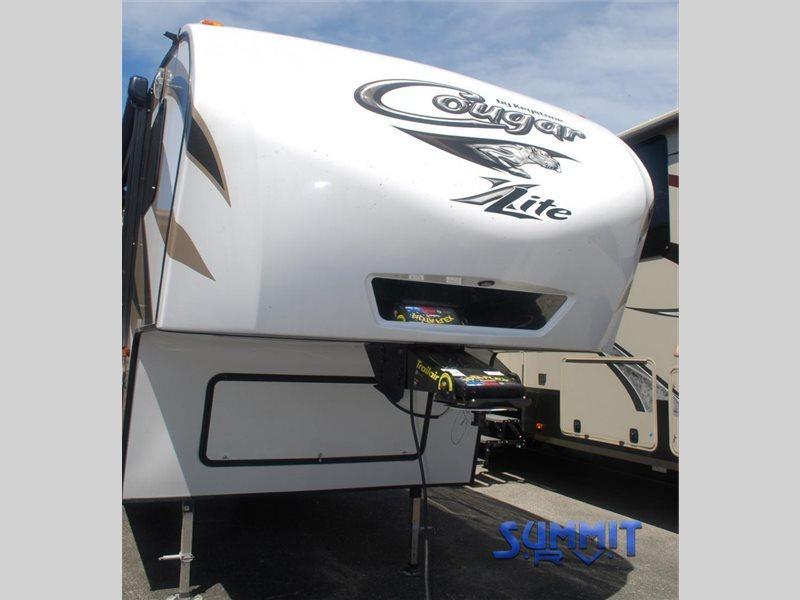 2015 Keystone Rv Cougar X-Lite 29RLI