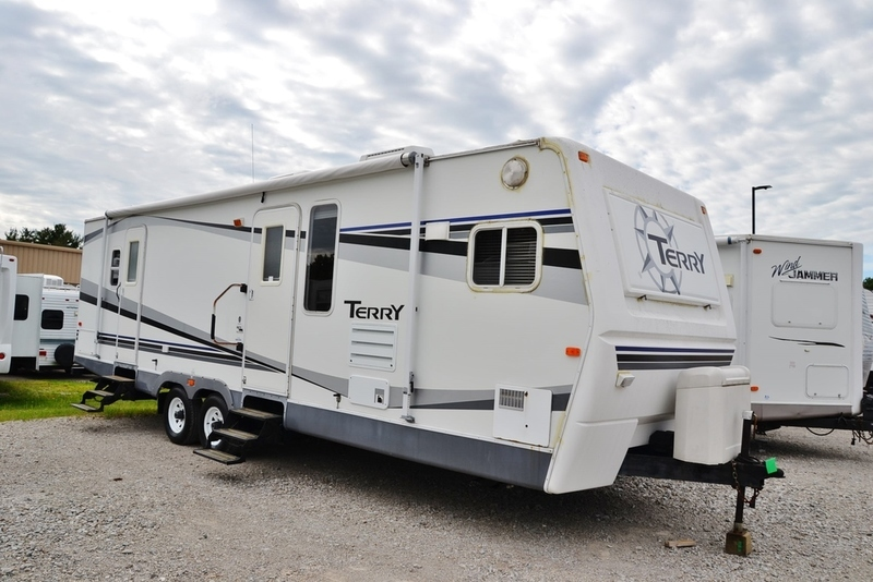 2007 Terry Terry 290FK