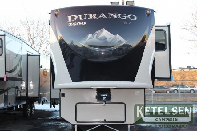 2016 Kz DURANGO 325RLT