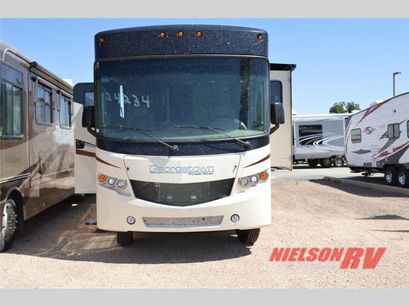 2016 Forest River Rv Georgetown 364TS