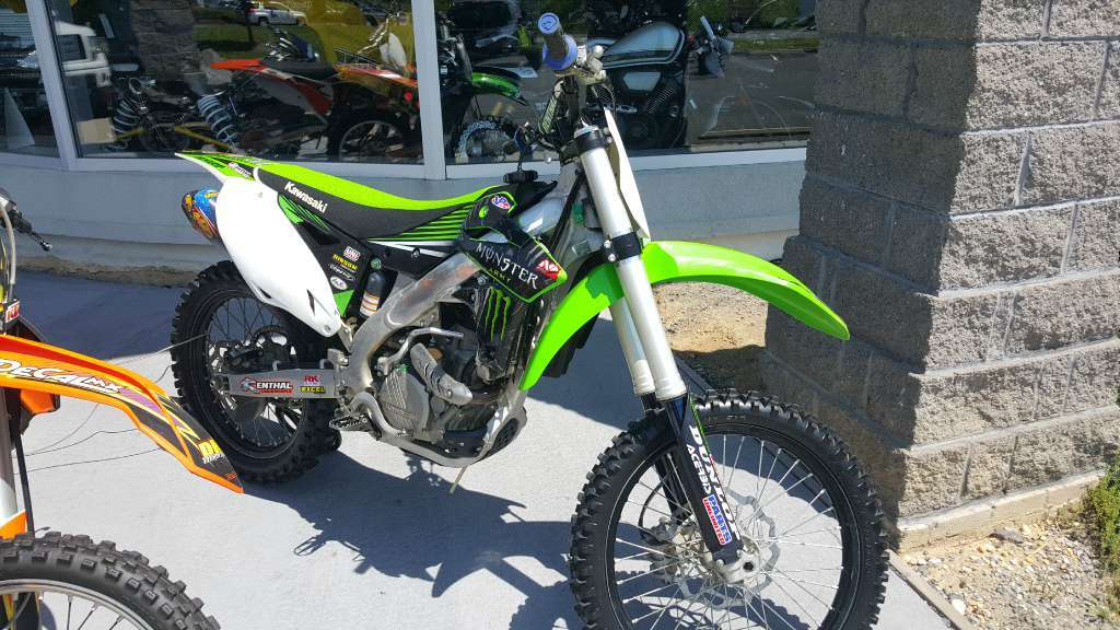 Motocross Bikes For Sale In Deptford Township New Jersey