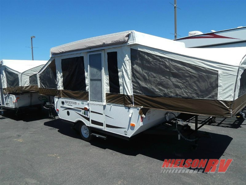 2016 Forest River Rv Rockwood Freedom Series 1940LTD