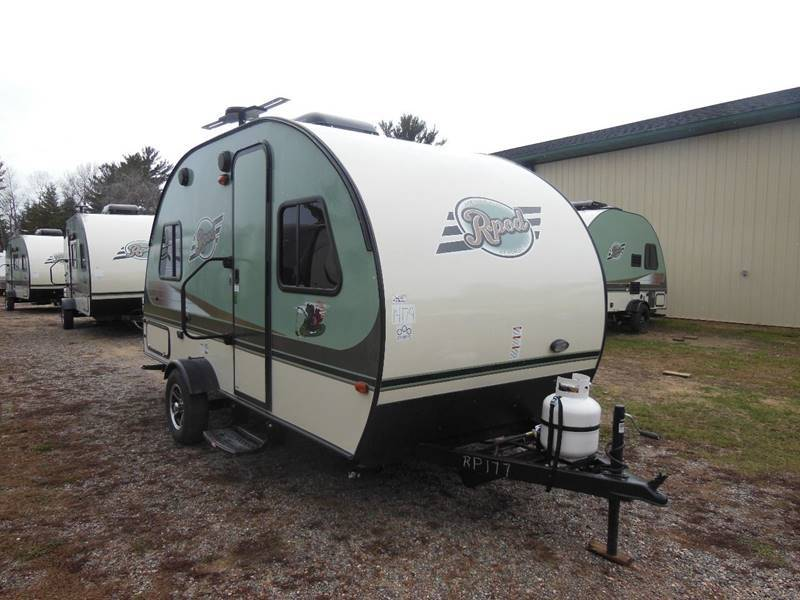 R Pod 177 Rvs For Sale