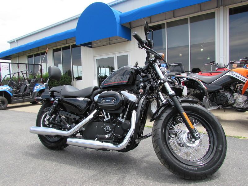 Standard motorcycles for sale in winchester virginia for Honda dealer winchester va