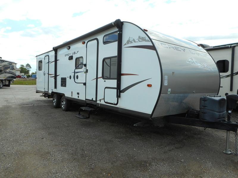Rvs For Sale In Williston North Dakota