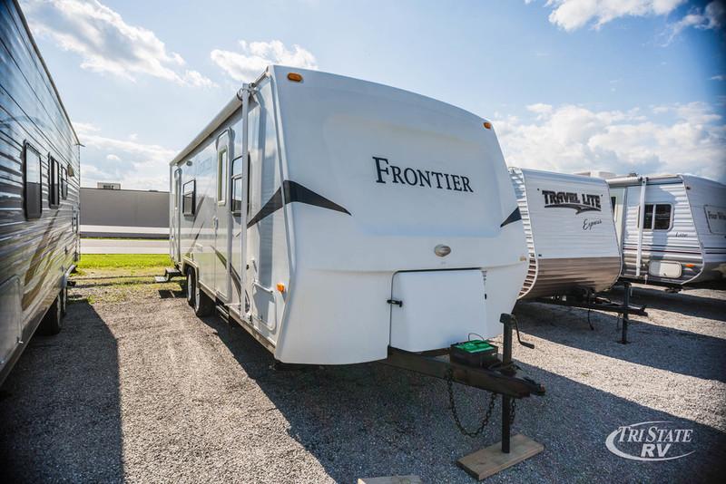 2007 K-Z Frontier 2505