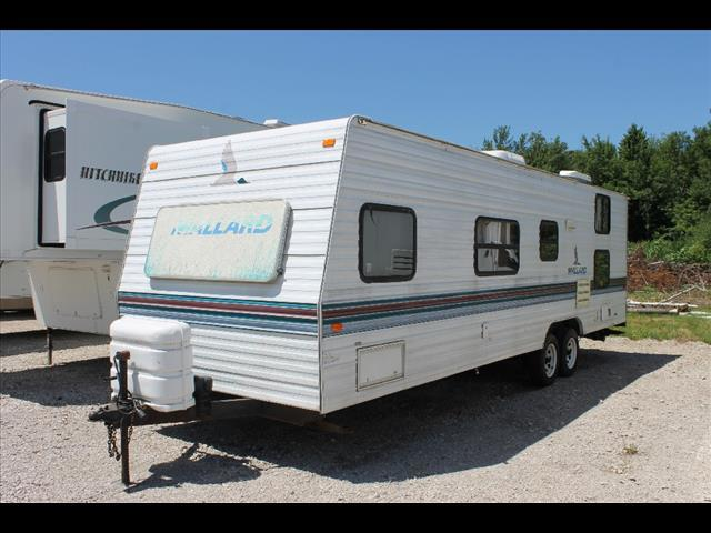 fleetwood mallard 29s rvs for sale rh smartrvguide com 2000 Fleetwood Mallard Travel Trailers Fleetwood Mallard Travel Trailer Interiors