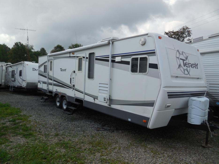 2007 Terry 330FKDS