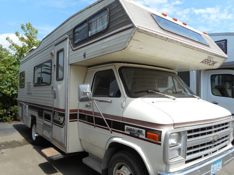 1985 Tioga Motorhome RVs for sale