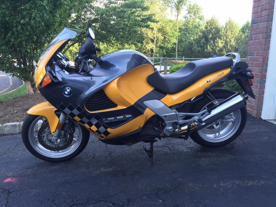 Sport touring motorcycles for sale in clifton new jersey for Yamaha motorcycles nj