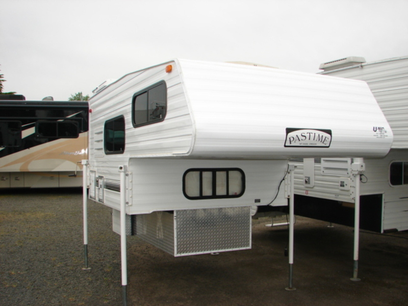 2013 Pastime M700FDS