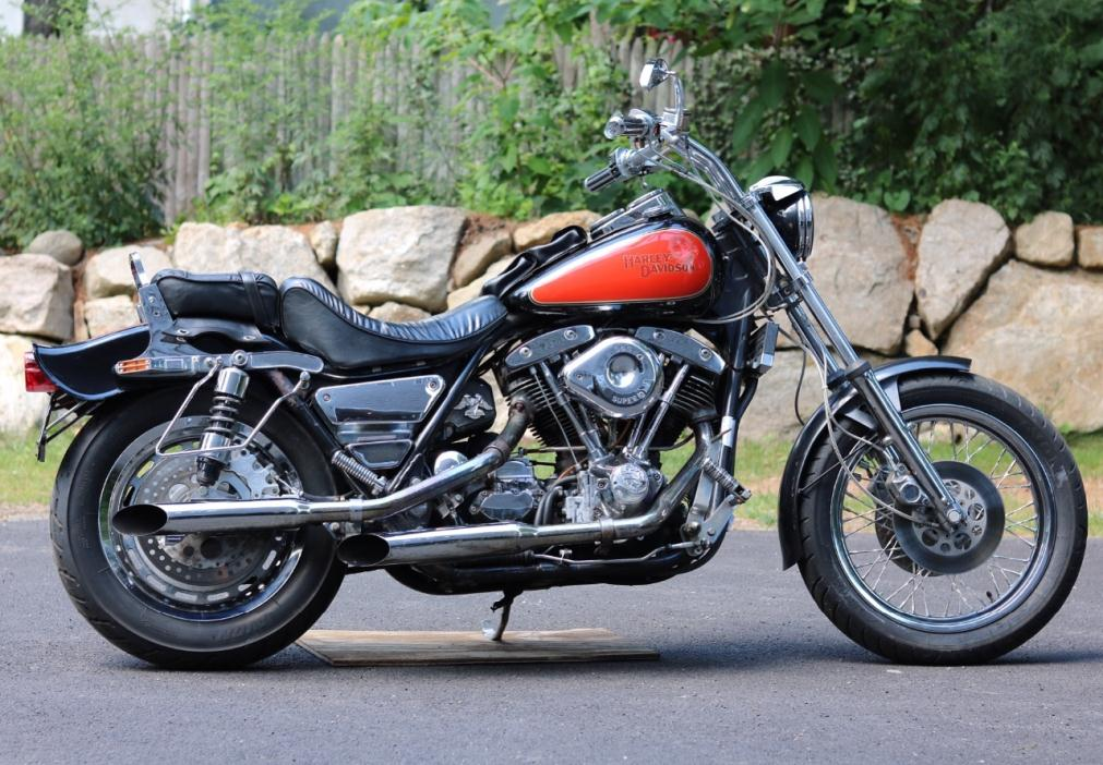 2016 Harley-Davidson XL1200X - Sportster Forty-Eight