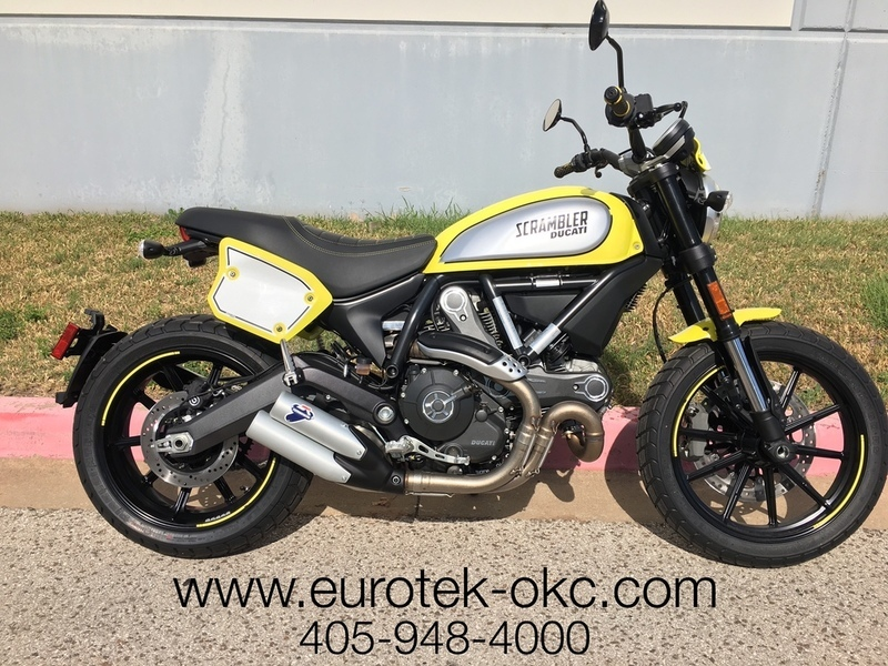 Motorcycle study guide oklahoma