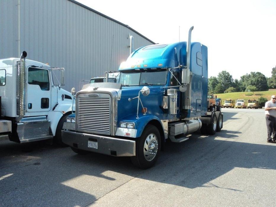 Freightliner Classic cars for sale in Maryland
