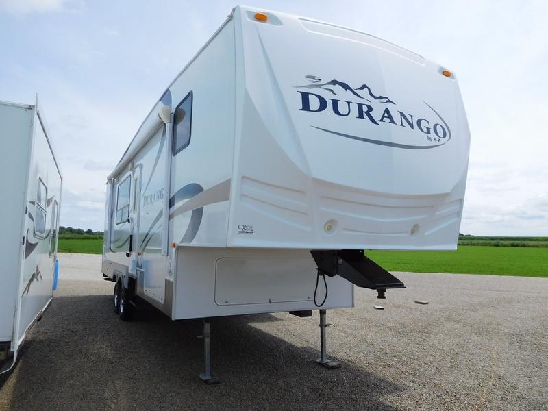 2009 Kz Rv Durango D315RK