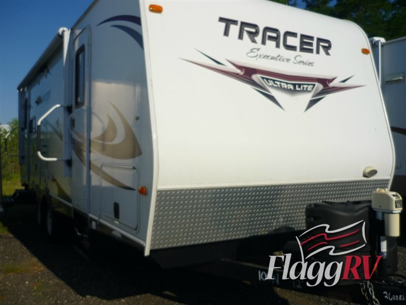 2012 Prime Time Rv Tracer 2600RLS