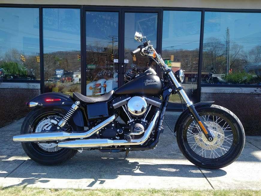 07 harley street bob motorcycles for sale. Black Bedroom Furniture Sets. Home Design Ideas