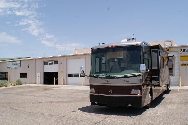 2003 Holiday Rambler Imperial 40PBD