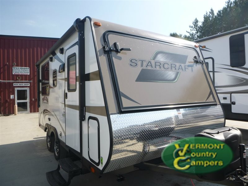 2017 Starcraft Travel Star 186RD