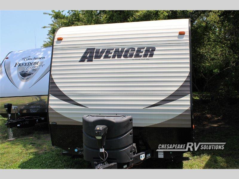 2015 Prime Time Rv Avenger 25RL