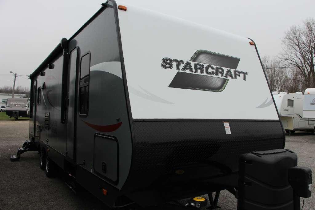 Starcraft Launch Ultra Lite 26 Rls Rvs For Sale In Ohio