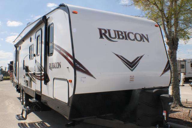 2016 Dutchmen RUBICON 2900