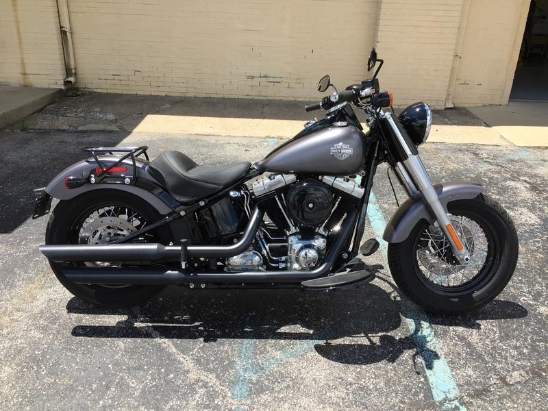 triumph rigid chopper motorcycles for sale