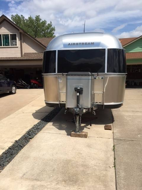 2008 Airstream Classic Limited 34