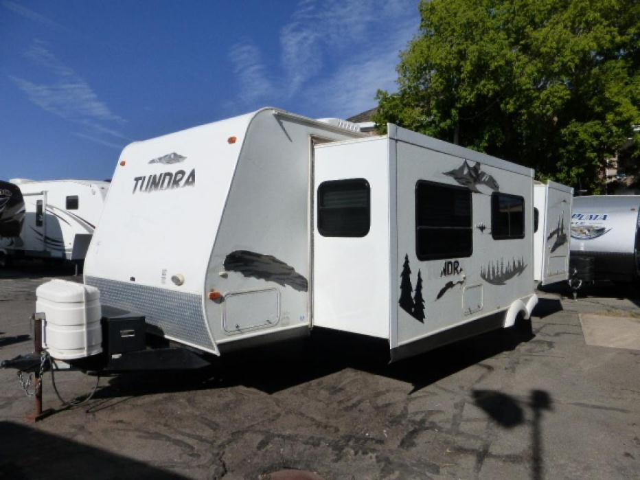 Dutchmen Tundra Rvs For Sale