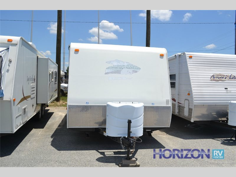 2008 Dutchmen Rv Kodiak 21QS