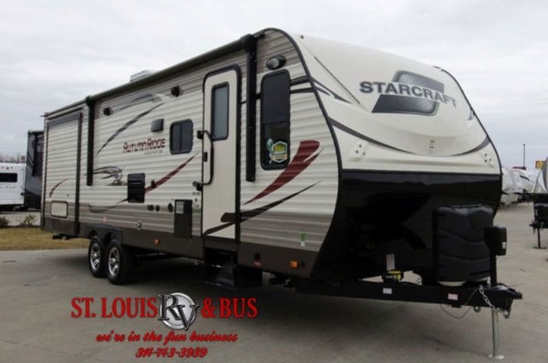 2016 Starcraft Autumn Ridge 286KBS