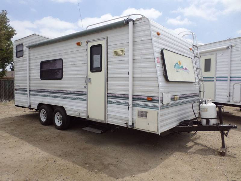 Dunes Rvs For Sale