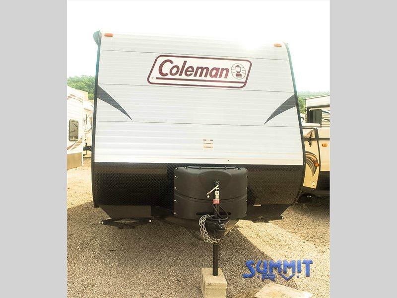 2016 Dutchmen Rv Coleman Lantern Series 192RDS