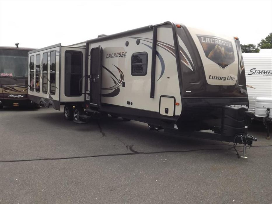 2015 Prime Time LaCrosse Luxury Lite 323 RST