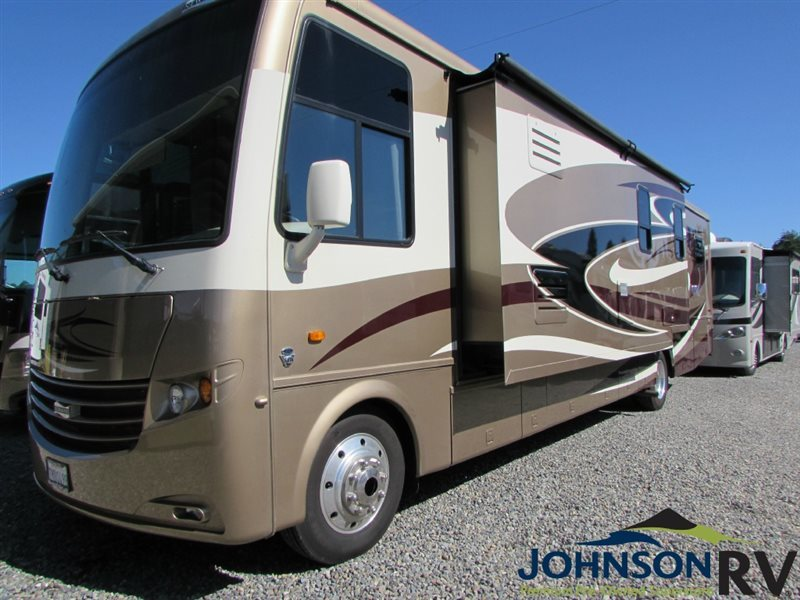 2013 Newmar Canyon Star 3856