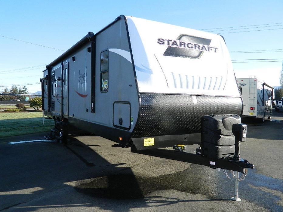 2016 Starcraft Rv 31BHT
