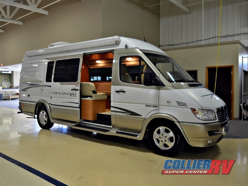 Gulf Stream Vista Cruiser Mb Rvs For Sale